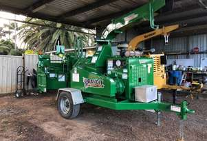 Bandit   1590XP Wood Chipper