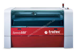 Large format laser cutting and engraving.