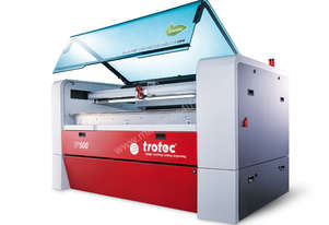 SP500 large format CO2 laser cutting machine