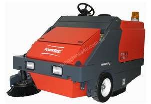 Hako   POWERBOSS SWEEPER