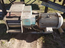 Erjo 165SN Wood Chipper - picture1' - Click to enlarge