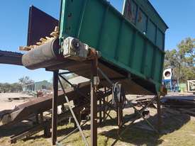 Erjo 165SN Wood Chipper - picture0' - Click to enlarge