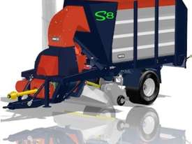 S-SERIES VACUUM SWEEPER - picture0' - Click to enlarge