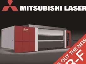 New Mitsubishi Fibre laser - picture3' - Click to enlarge