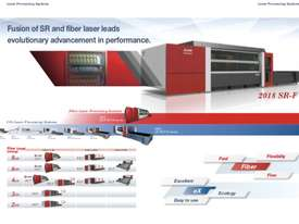 New Mitsubishi Fibre laser - picture7' - Click to enlarge