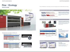 New Mitsubishi Fibre laser - picture10' - Click to enlarge