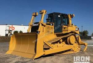 Caterpillar 2013 Cat D6T Crawler Dozer