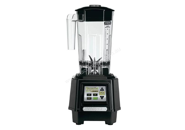 Waring DM872-A - Electronic Margarita Madness Cocktail Blender with Timer