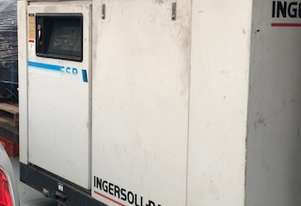 Ingersoll Rand XFE50/50 Rotary Screw Compressor