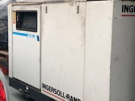 Ingersoll Rand XFE50/50 Rotary Screw Compressor - picture0' - Click to enlarge