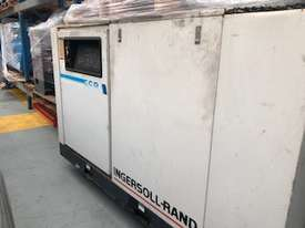 Ingersoll Rand XFE50/50 Rotary Screw Compressor - picture1' - Click to enlarge