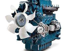 V3300 KUBOTA REPOWER ENGINE - picture0' - Click to enlarge