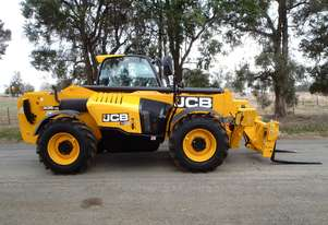 JCB Loadall 535-125 Telescopic Handler Telescopic Handler