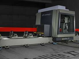 Emmegi SATELLITE XT 5-axis CNC Machining Centre - picture2' - Click to enlarge
