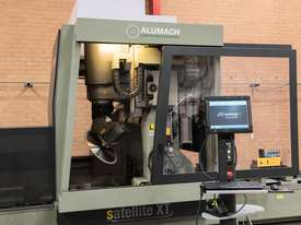 Emmegi SATELLITE XT 5-axis CNC Machining Centre - picture4' - Click to enlarge