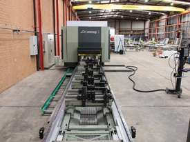 Emmegi SATELLITE XT 5-axis CNC Machining Centre - picture6' - Click to enlarge