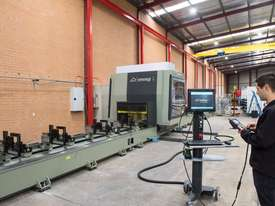 Emmegi SATELLITE XT 5-axis CNC Machining Centre - picture8' - Click to enlarge