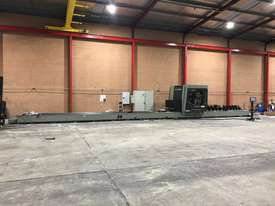 Emmegi SATELLITE XT 5-axis CNC Machining Centre - picture10' - Click to enlarge