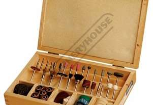 Suits Deco Flex Scroll Saw Accessory Kit