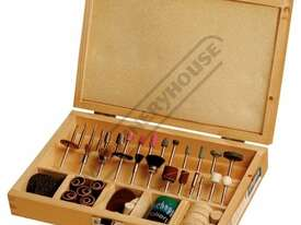 Suits Deco Flex Scroll Saw Accessory Kit - picture0' - Click to enlarge