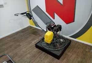 Wacker Neuson CT36-8AV Concreting Tooling