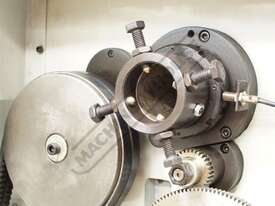AL-356V Centre Lathe 356 x 1000mm Turning Capacity - 51mm Spindle Bore Includes Digital Readout, Qui - picture15' - Click to enlarge