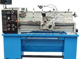 AL-356V Centre Lathe 356 x 1000mm Turning Capacity - 51mm Spindle Bore Includes Digital Readout, Qui - picture2' - Click to enlarge