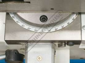 AL-356V Centre Lathe 356 x 1000mm Turning Capacity - 51mm Spindle Bore Includes Digital Readout, Qui - picture19' - Click to enlarge