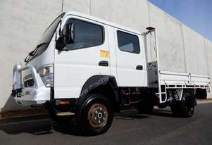 Mitsubishi Canter Road Maint Truck
