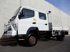 Mitsubishi Canter Road Maint Truck - picture0' - Click to enlarge