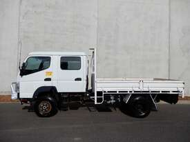 Mitsubishi Canter Road Maint Truck - picture1' - Click to enlarge