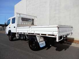 Mitsubishi Canter Road Maint Truck - picture3' - Click to enlarge