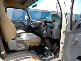 Mitsubishi Canter Road Maint Truck - picture4' - Click to enlarge