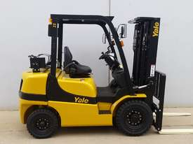 Brand New 2.5T LPG Counterbalance Forklift - picture0' - Click to enlarge