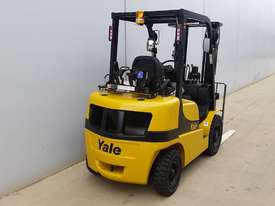 Brand New 2.5T LPG Counterbalance Forklift - picture2' - Click to enlarge