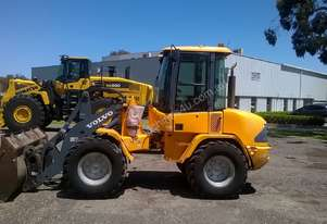 Volvo L35 Loader/Tool Carrier Loader