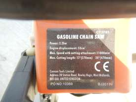 Unused Chainsaw - 3836-40-1 - picture4' - Click to enlarge