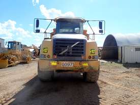 Volvo A40D Dump Truck - picture4' - Click to enlarge