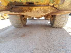 Volvo A40D Dump Truck - picture5' - Click to enlarge