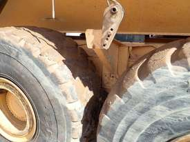 Volvo A40D Dump Truck - picture6' - Click to enlarge