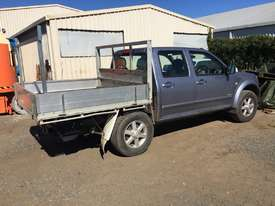 HOLDEN RODEO DUAL CAB UTE - picture1' - Click to enlarge