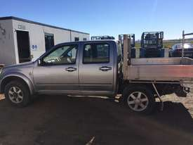 HOLDEN RODEO DUAL CAB UTE - picture2' - Click to enlarge