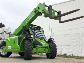2013 Merlo P25.6 Compact Telehandler - picture0' - Click to enlarge