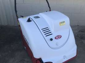 Used RCM Brava 900 Baterry Powered Walk Behind industrial Sweeper As Brand New  $ 5,500 + GST - picture2' - Click to enlarge
