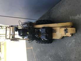 Rayco RG25HD Stump Grinder - picture1' - Click to enlarge