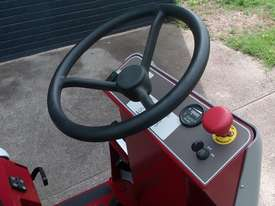 Powersweep PS120H Ride-on Sweeper - picture2' - Click to enlarge