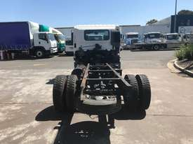 Hino FC Ranger 5 Cab chassis Truck - picture6' - Click to enlarge