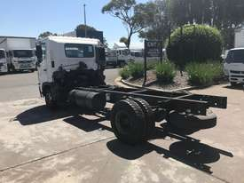 Hino FC Ranger 5 Cab chassis Truck - picture7' - Click to enlarge