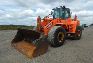 2008 Doosan DL400 Wheeled Loader