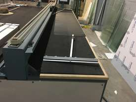 LAMINATED GLASS CUTTING MACHINE MODEL YGL-3826 - picture0' - Click to enlarge